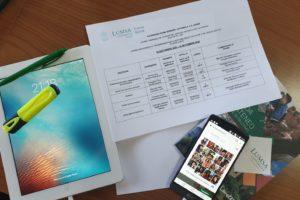 Calendario esami sessione autunnale 20_21 LUMSA S.Silvia