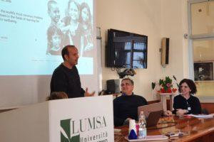Pedagogia e Servizio Sociale LUMSA