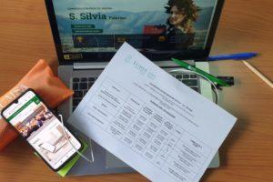 Calendario Esami Sessione Estiva LUMSA S.Silvia