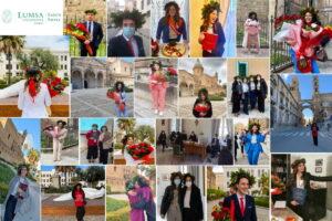 Lauree marzo 2021_LUMSA Santa Silvia